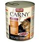 ANIMONDA Katzen Nassfutter »Carny «, Rind / Huhn, 6x800 g-Thumbnail