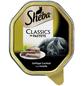 SHEBA Katzen Nassfutter »Classics«, Geflügel, 22x85 g-Thumbnail