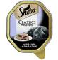 SHEBA Katzen Nassfutter »Classics«, Kalb / Huhn, 22 x 85 g-Thumbnail
