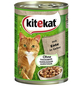 Katzen-Nassfutter, Ente, 400 g-Thumbnail