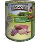MAC'S Katzen-Nassfutter, Ente/Kaninchen/Rind, 6 x 400 g-Thumbnail