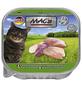MAC'S Katzen-Nassfutter, Ente/Pute/Huhn, 16 x 85 g-Thumbnail