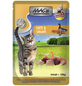 MAC'S Katzen-Nassfutter, Ente/Shrimps, 12 x 100 g-Thumbnail