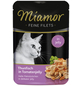 MIAMOR Katzen Nassfutter »Feine Filets in Jelly«, Thunfisch / Tomate, 24 x 100 g-Thumbnail