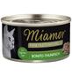 MIAMOR Katzen Nassfutter »Feine Filets Naturelle«, Thunfisch, 24x80 g-Thumbnail