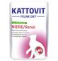 KATTOVIT Katzen Nassfutter »Feline Diet«, 24 Beutel à 85 g-Thumbnail