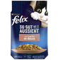 FELIX Katzen-Nassfutter »Felix So gut wie es aussieht«, Lachs-Thumbnail