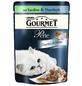 GOURMET Katzen Nassfutter »Gourmet Perle Duetto di Mare«, Sardinen / Thunfisch, 24x85 g-Thumbnail