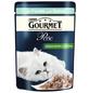 GOURMET Katzen Nassfutter »Gourmet Perle - Erlesene Streifen«, Forelle, 24x85 g-Thumbnail