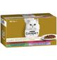 GOURMET Katzen Nassfutter »Gourmet Zarte Häppchen«, 12 Stück à 4080 g-Thumbnail