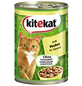Katzen-Nassfutter, Huhn, 400 g-Thumbnail