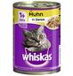 WHISKAS Katzen-Nassfutter, Huhn, 400 g-Thumbnail