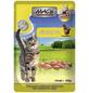 MAC'S Katzen-Nassfutter, Huhn/Kräuter, 12 x 100 g-Thumbnail