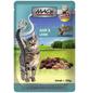 MAC'S Katzen-Nassfutter, Huhn/Lamm, 12 x 100 g-Thumbnail