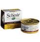 SCHESIR Katzen Nassfutter, Huhn / Reis, 24x85 g-Thumbnail