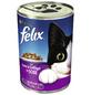 FELIX Katzen Nassfutter »in Soße«, Ente / Geflügel, 24x400 g-Thumbnail