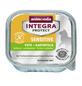 animondo Katzen Nassfutter »Integra Protect «, Pute / Kartoffel, 16x100 g-Thumbnail