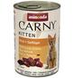 CARNY® Katzen-Nassfutter »Kitten«, Geflügel, 400 g-Thumbnail