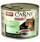 CARNY® Katzen-Nassfutter »Kitten«, Rind/Huhn/Kaninchen, 200 g-Thumbnail