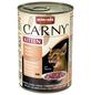 CARNY® Katzen-Nassfutter »Kitten«, Rind/Kalb/Huhn, 400 g-Thumbnail
