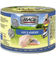 MAC'S Katzen-Nassfutter, Lachs/Huhn, 6 x 200 g-Thumbnail