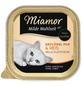 MIAMOR Katzen Nassfutter »Milde Mahlzeit«, Geflügel / Reis, 16 x 100 g-Thumbnail