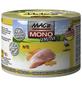 MAC'S Katzen-Nassfutter »Mono«, Pute, 6 x 200 g-Thumbnail