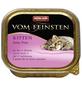 VOM FEINSTEN Katzen-Nassfutter, Pâté, 100 g-Thumbnail
