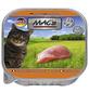 MAC'S Katzen-Nassfutter, Pute, 16 x 85 g-Thumbnail