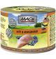 MAC'S Katzen-Nassfutter, Pute/Heidelbeere, 6 x 200 g-Thumbnail