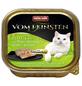 VOM FEINSTEN Katzen-Nassfutter, Pute/Hühnchen/Kräuter, 100 g-Thumbnail