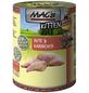 MAC'S Katzen-Nassfutter, Pute/Kaninchen, 6 x 400 g-Thumbnail