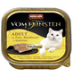 VOM FEINSTEN Katzen-Nassfutter, Pute/Rind/Karotte, 100 g-Thumbnail
