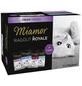 MIAMOR Katzen Nassfutter »Ragout Royal«, Huhn / Kalb / Ente / Lachs, 5x6 kg-Thumbnail