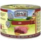 MAC'S Katzen-Nassfutter, Rind, 6 x 200 g-Thumbnail