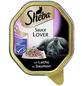 SHEBA Katzen Nassfutter »Sauce Lover«, Lachs, 22x85 g-Thumbnail
