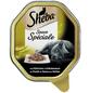 SHEBA Katzen Nassfutter »Sauce Spéciale«, Huhn, 22x85 g-Thumbnail