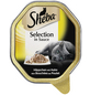SHEBA Katzen Nassfutter »Selection in Sauce«, Huhn, 22x85 g-Thumbnail