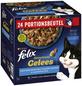 PURINA Katzen Nassfutter »Sensations Gelees«, Sardinen / Lachs / Seelachs / Forelle, 4 x 8,16 kg-Thumbnail
