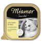 MIAMOR Katzen Nassfutter »Sensible«, Huhn / Reis, 16x100 g-Thumbnail