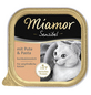 MIAMOR Katzen Nassfutter »Sensible«, Pute / Pasta, 16 x 100 g-Thumbnail