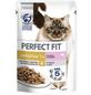 PERFECT FIT™ Katzen-Nassfutter »Sensitive«, Lachs, 85 g-Thumbnail