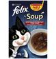 FELIX Katzen Nassfutter »Soup«, 8 Packungen à 2304 g-Thumbnail