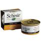 SCHESIR Katzen Nassfutter, Thunfisch, 24x85 g-Thumbnail