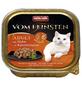 ANIMONDA Katzen Nassfutter »Vom Feinsten«, Huhn, 32x100 g-Thumbnail