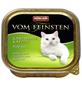 ANIMONDA Katzen Nassfutter »Vom Feinsten«, Pute, 32x100 g-Thumbnail