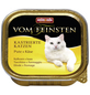 ANIMONDA Katzen Nassfutter »Vom Feinsten«, Pute / Käse, 32x100 g-Thumbnail