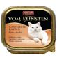ANIMONDA Katzen Nassfutter »Vom Feinsten«, Pute / Lachs, 32x100 g-Thumbnail