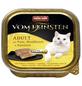 ANIMONDA Katzen Nassfutter »Vom Feinsten«, Pute / Rindfleisch / Karotte, 32x100 g-Thumbnail