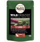 NUTRO Katzen Nassfutter »Wild Frontier«, Lachs / Huhn, 24x85 g-Thumbnail